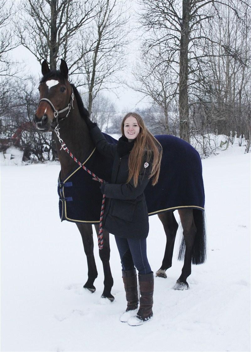 vor herre til hest